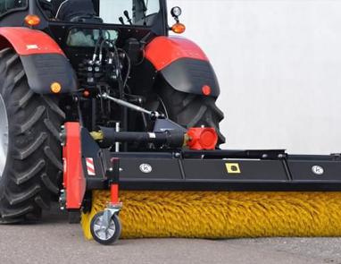 Traktör T-150 ve modifikasyonları 86